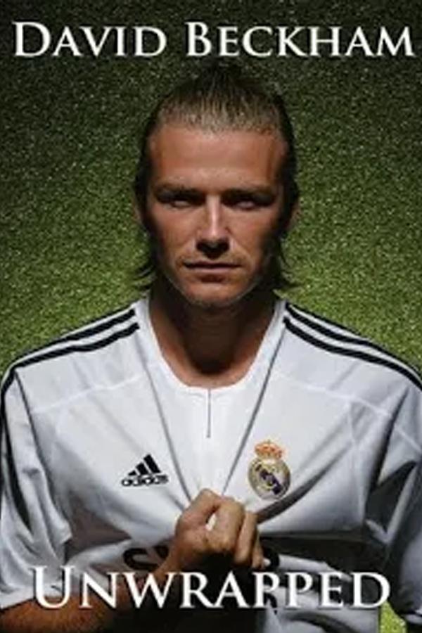 David Beckham: Unwrapped