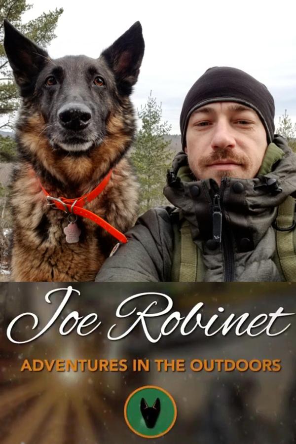 Joe Robinet Adventures