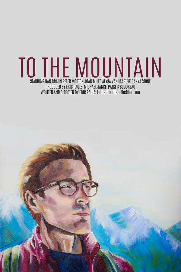 To The Mountain
