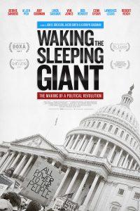 WakingTheSleepingGiantPoster